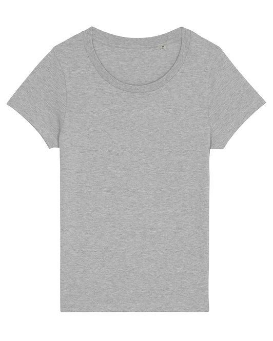 T-shirt Jazzer femme chiné