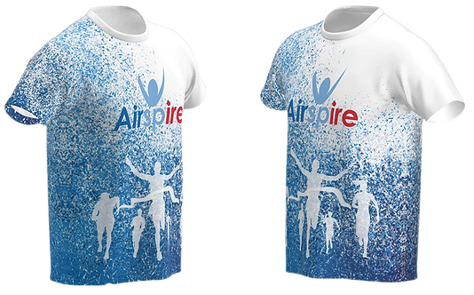 Maillot Airspire homme