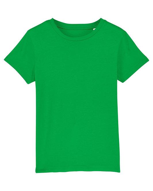 Mini t-shirt Creator unisexe clair