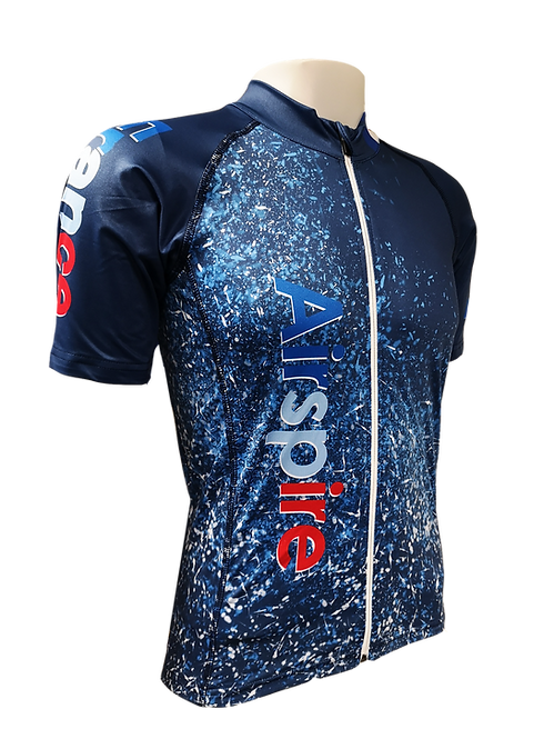 Maillot Airspire vélo homme