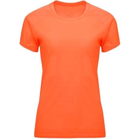 T-shirt Bahrain femme