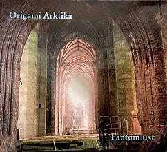 Origami Arktika - Fantomlust - Front.jpg