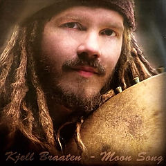 Kjell Braaten - moonsong - limited editi
