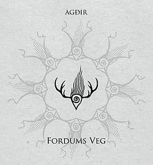 Agdir - Kjell Braaten - Fordums veg.jpg