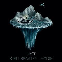 Kjell Braaten - Kyst - Album version.jpg