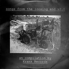Div Art - Songs from the loosing end v2.