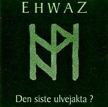 EhwaZ - Den siste ulvejakta - Front.jpg