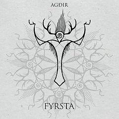 Agdir - Fyrsta.jpg