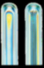 Accessoire, Glace de niveau, Joint, Mica