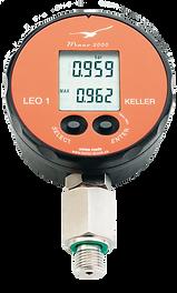 Manomètre numérique, LEO 1