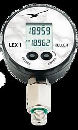 Manomètre numérique, LEX 1