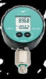 Manomètre numérique LEO 3