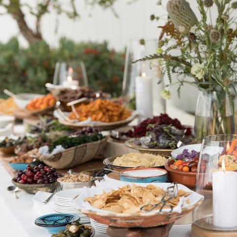 Malibu Engagement Party