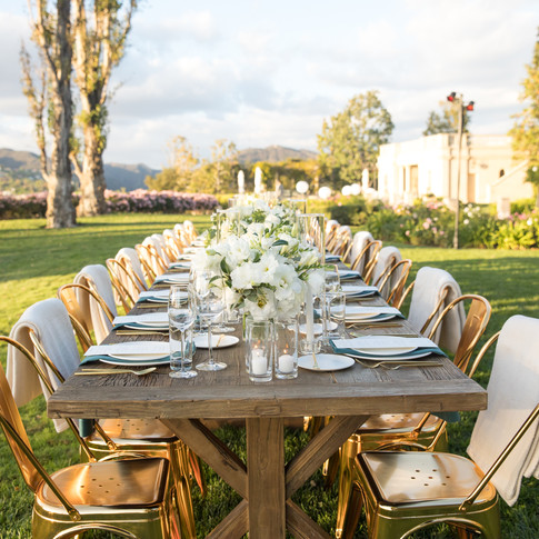 Town & Country Soiree