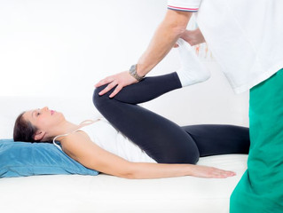 About Sports Myotherapy