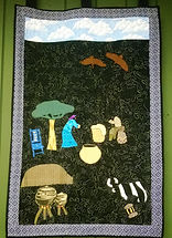village scene wall hanging.jpg