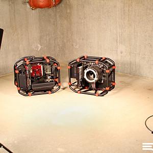 Dual D-Frames