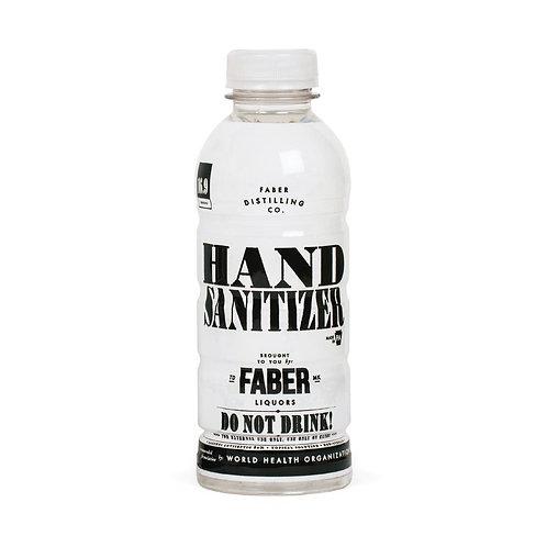 Hand Sanitizer—16.9OZ