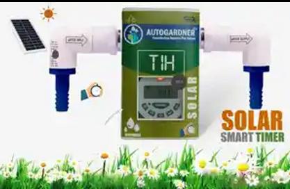 autogardner smart timer wifi watering moisture sensor based plnats 1 watering garden lawn.