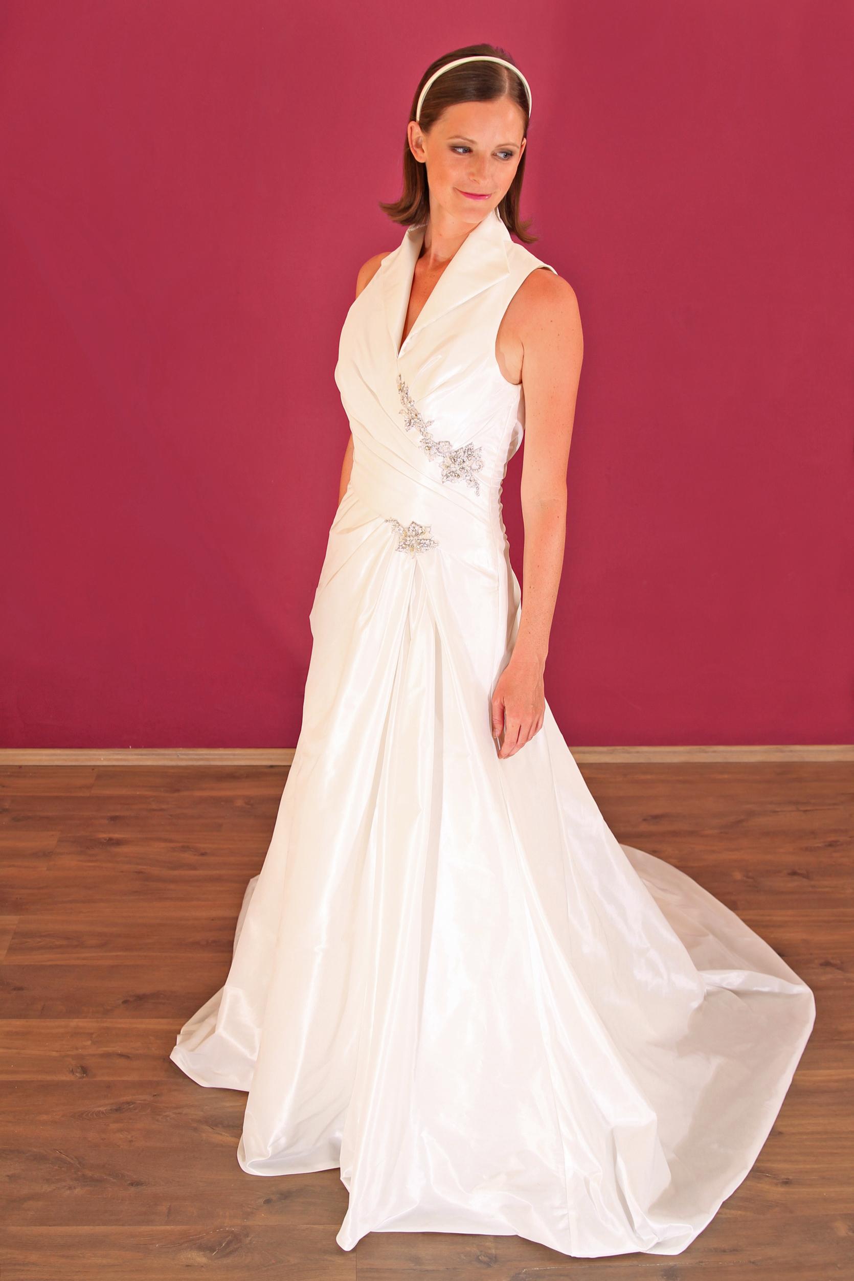 Marylise Kleid | Gr 36/38 | € 350,-