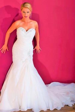 Kleid Scarlett | Gr. 36/38 | € 280,-