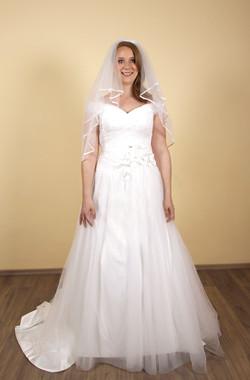 Kleid Claire | Gr. 42 | € 280,-