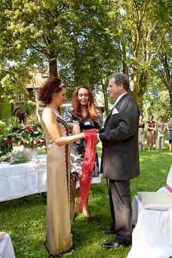 Weddings by Sandra Abid