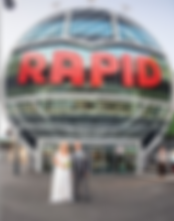 Heiraten im Rapid Stadion, Weddingplannerin Sandra Abid, Prinz Paul, Kapelle