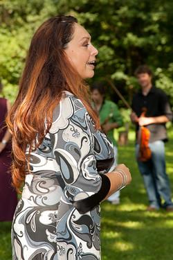 Sandra Abid Weddingplanner