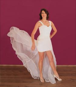 Kleid Ninett | Gr. 36 | € 120,-