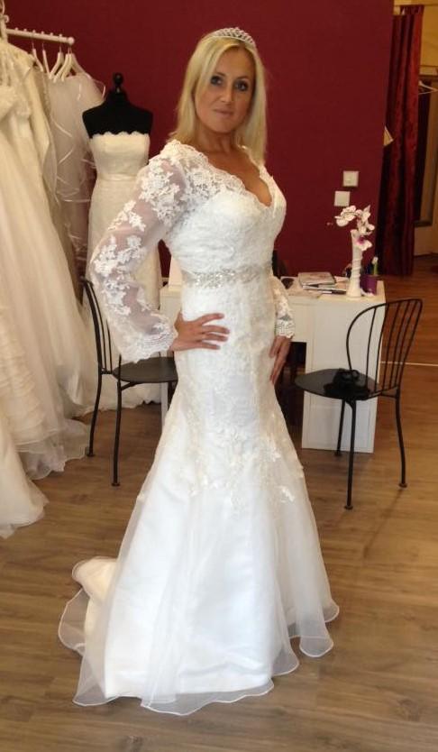 Kleid Charlotte | Gr. 36 | € 250,-