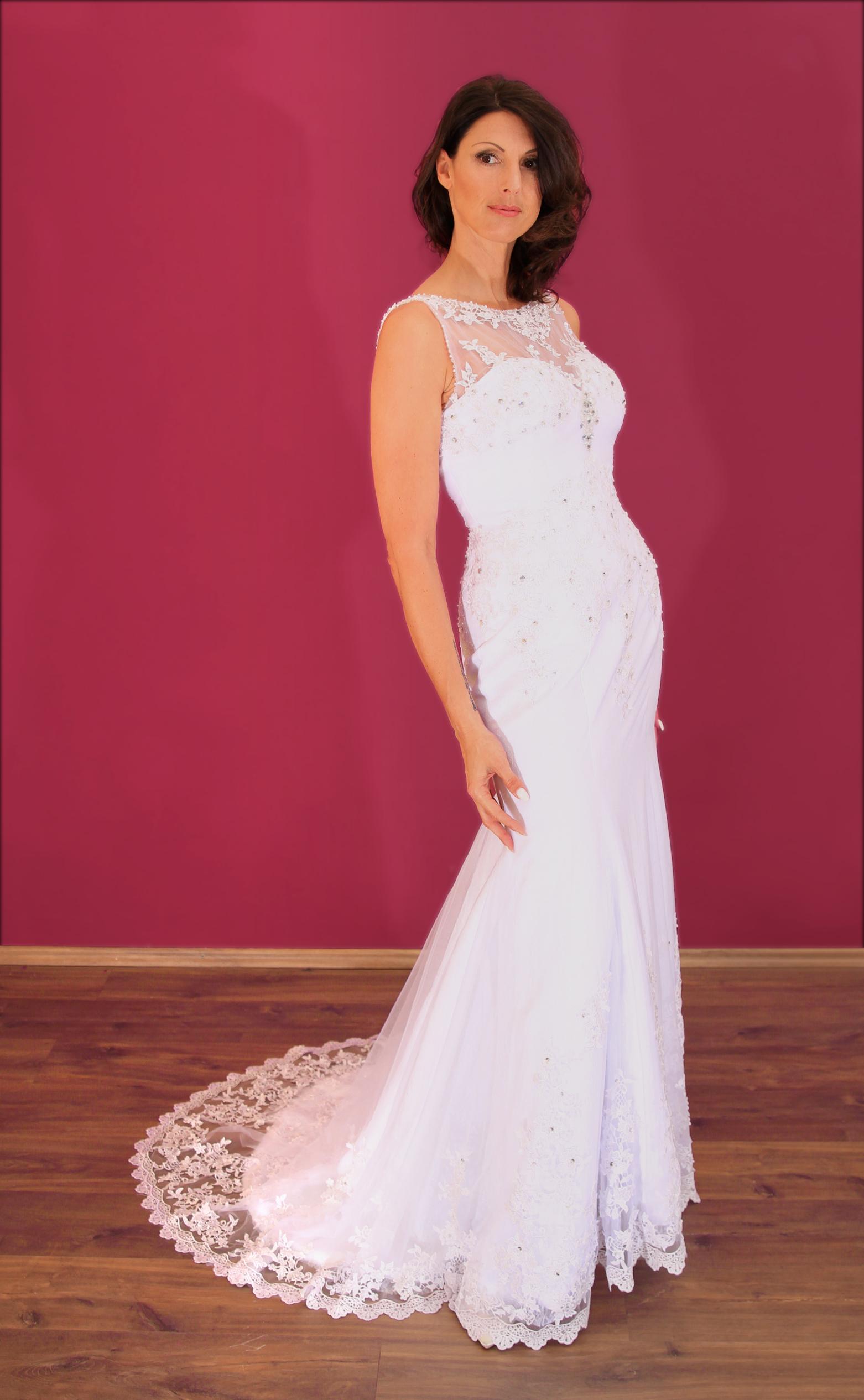 Kleid Domenica | Gr. 36/38 | € 350,-