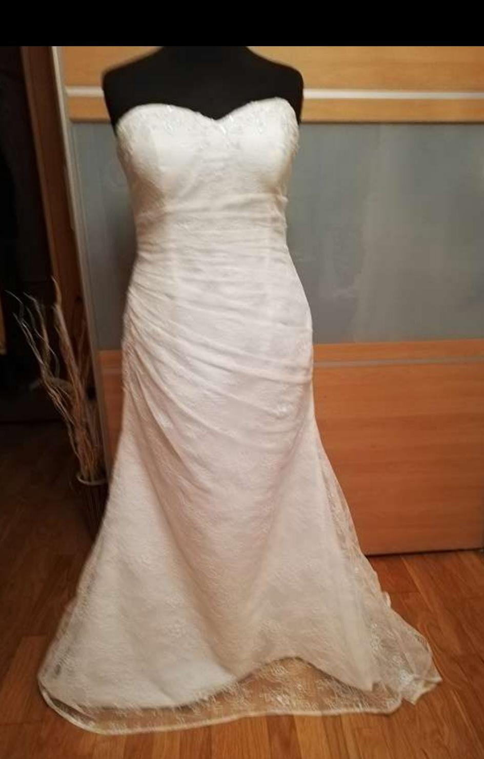 Kleid Mary, Gr. 46/48/50, € 145,-