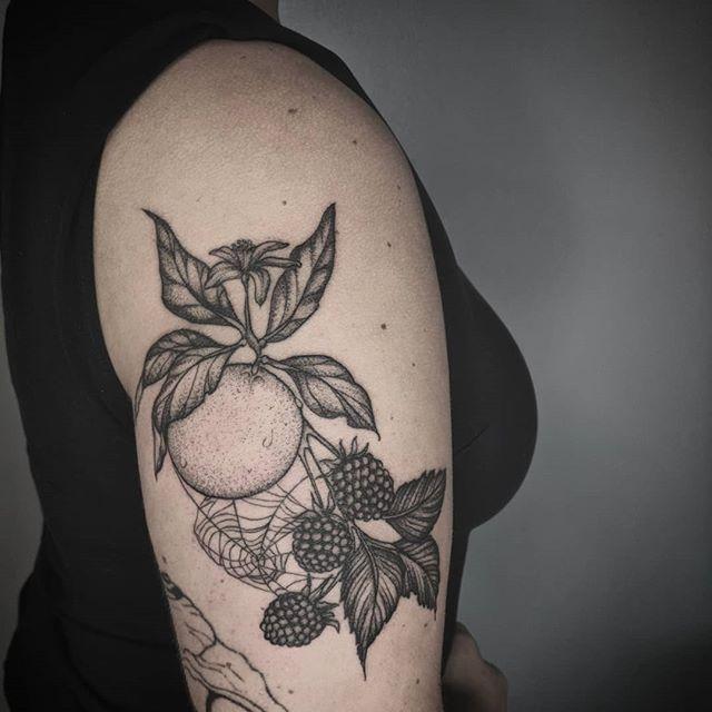 Tattoo Portfolio   Rita von Lehe