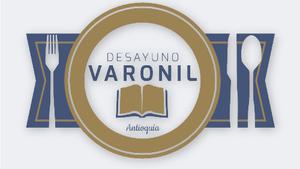 DESAYUNO VARONIL