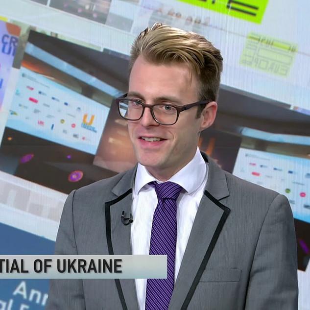 How to Boost Ukraine's Creative Potential | UATV