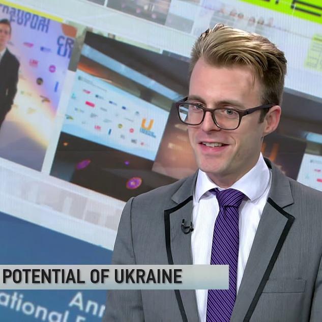 How to Boost Ukraine's Creative Potential   UATV