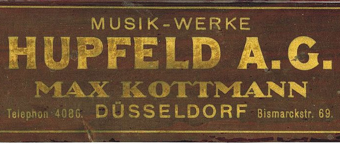 Movements (UA) für Phonola @Chemnitz, Leipzig, Dresden