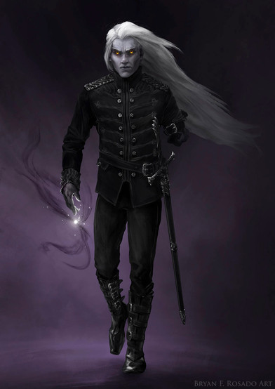 Sorin, Vengeful Liege
