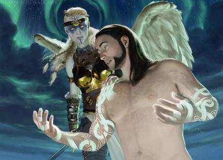 Gideon's Resurrection