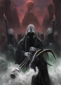 Dark Procession