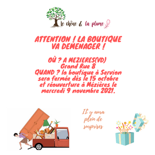 attention scoop du mois !!! INFORMATION IMPORTANTE