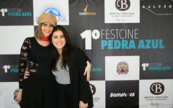 Marina Azze e Elisa Aleva