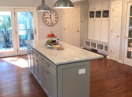 Our thoughts on the 2020 Remodeling Trends