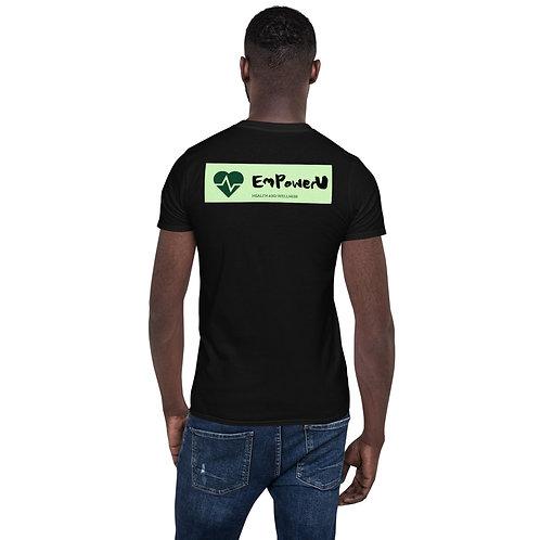 EmPower U Short-Sleeve Unisex T-Shirt