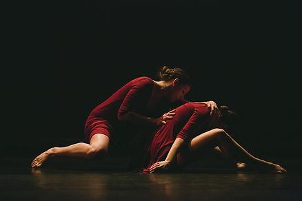 Dance ETHOS 030417 Cedar Crest College 2