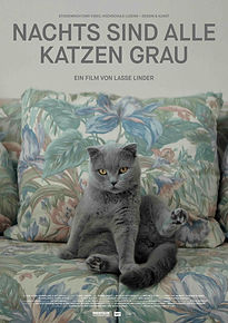 Poster - All Cats Are Grey in the Dark a