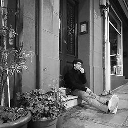 Ángel Insua, Director Financiero y programador del Cormorán Film Fest y Cormorán Cinema A Coruña