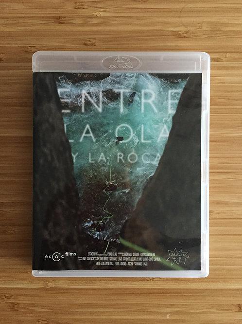 Entre la ola y la roca (Blu-Ray)