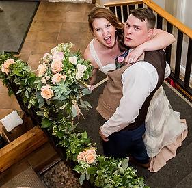 Garland and bride shot.jpg